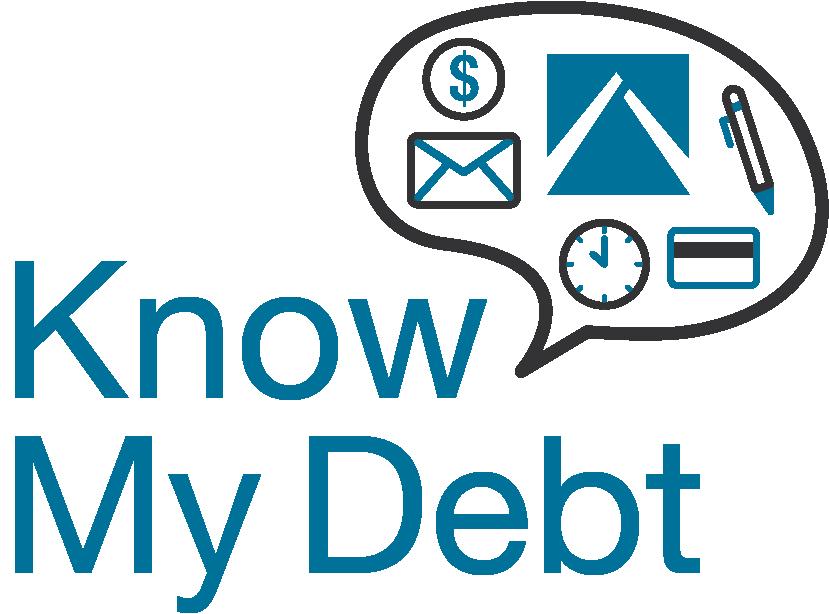 Know My Debt - Understanding my Rights, Navigating my Debt, Planning My Financial Future
